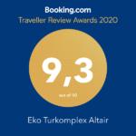 Эко Отель Альтаир Booking